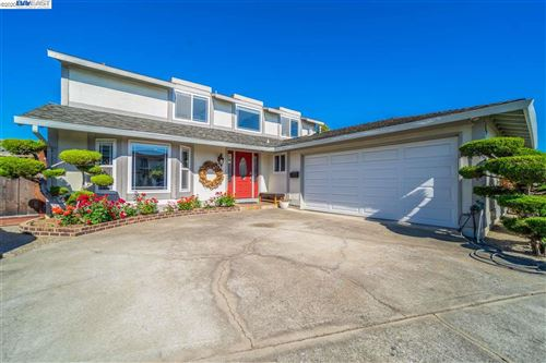 Photo of 649 Teal St, FOSTER CITY, CA 94404 (MLS # 40910678)