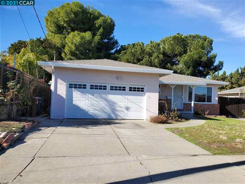 Photo of 2240 Arata Way, ANTIOCH, CA 94509 (MLS # 40934678)