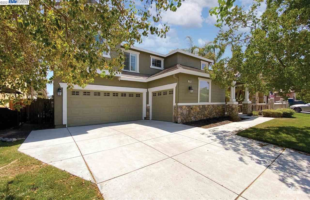 Photo of 226 Whitman Ct, DISCOVERY BAY, CA 94505 (MLS # 40958678)