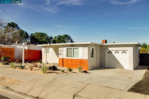 Photo of 2883 Hilltop dr, CONCORD, CA 94520 (MLS # 40934679)
