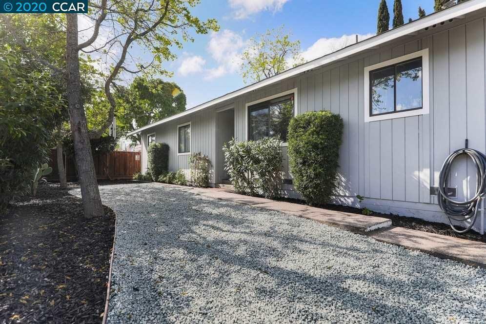Photo of 4228 Treat Blvd #4228 A, CONCORD, CA 94521 (MLS # 40902679)