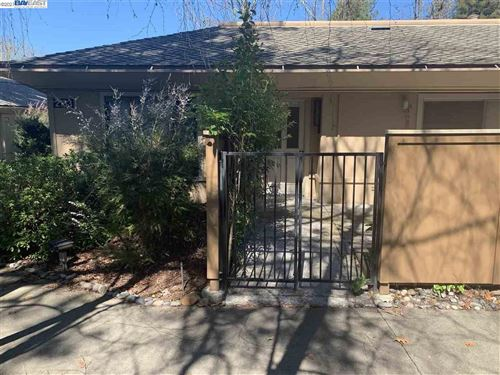 Photo of 2133 Tice Creek Dr. #4, WALNUT CREEK, CA 94595 (MLS # 40934680)