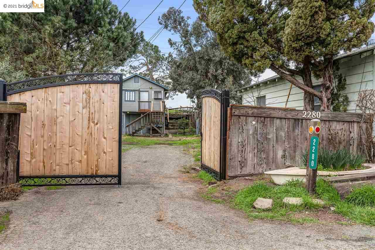 Photo for 2280 Taylor Rd, BETHEL ISLAND, CA 94511 (MLS # 40938680)