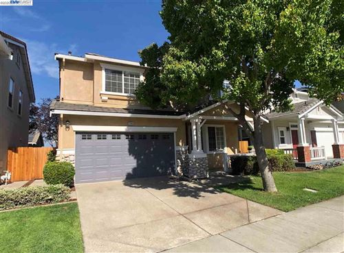 Photo of 5180 Chesney Glen Dr, CASTRO VALLEY, CA 94552 (MLS # 40922681)