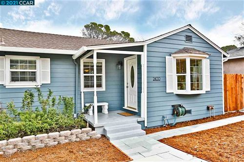 Photo of 2400 Buena Vista Ave, WALNUT CREEK, CA 94597 (MLS # 40937681)