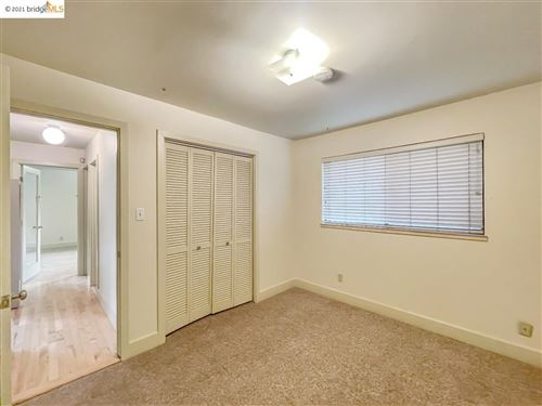 Tiny photo for 481 36Th St, OAKLAND, CA 94609 (MLS # 40938681)