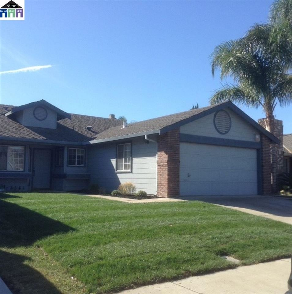 1380 Busca Dr, Tracy, CA 95376-7755 - MLS#: 40886681