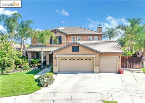 Photo of 472 Stanwick St, BRENTWOOD, CA 94513 (MLS # 40915682)