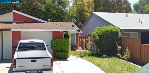 Photo of 45 Lou Ann Pl, PITTSBURG, CA 94565 (MLS # 40934682)