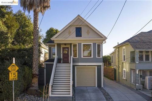 Photo of 1063 62nd  St., OAKLAND, CA 94608 (MLS # 40935682)