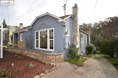 Photo of 3226 Millsview Ave, OAKLAND, CA 94619 (MLS # 40892683)