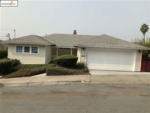 Photo of 1225 Sandelin Ave, SAN LEANDRO, CA 94577 (MLS # 40920683)