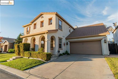 Photo of 2334 Winchester Loop, DISCOVERY BAY, CA 94505 (MLS # 40930683)