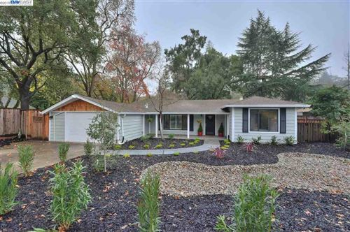 Photo of 3312 Cowell Rd, CONCORD, CA 94518 (MLS # 40890684)