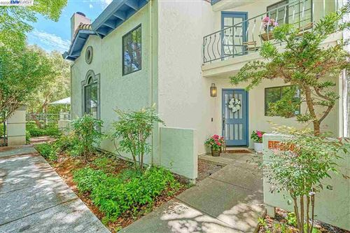 Photo of 39258 Marbella Terraza #3N, FREMONT, CA 94538 (MLS # 40906684)