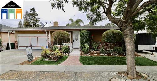 Photo of 26014 Jane Ave, HAYWARD, CA 94544 (MLS # 40915684)