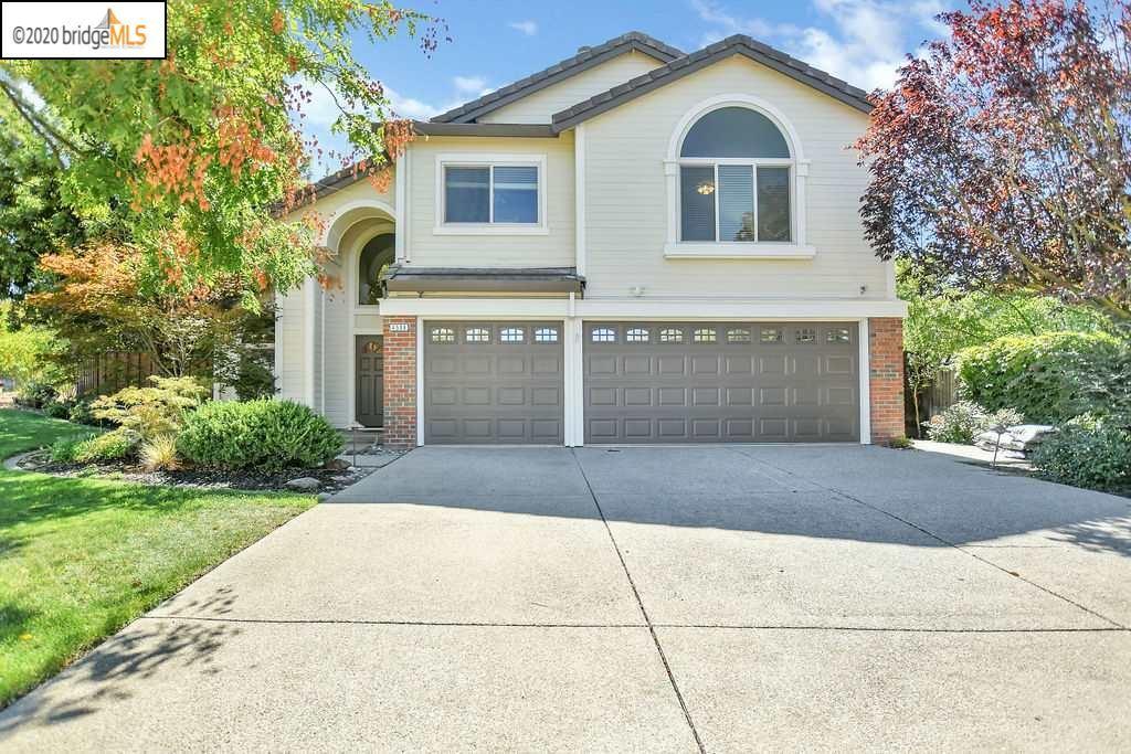 4508 Wildcat Circle, Antioch, CA 94531 - MLS#: 40919684