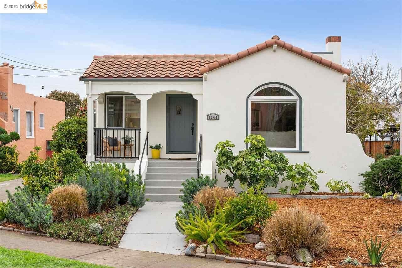 Photo for 1044 Santa Fe Ave, ALBANY, CA 94706 (MLS # 40938684)