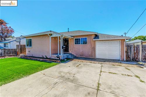Photo of 18381 Haven, HAYWARD, CA 94541 (MLS # 40915685)