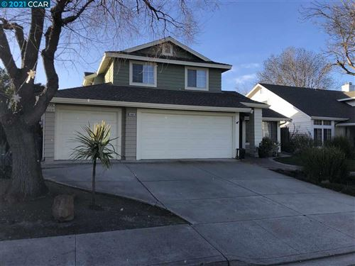 Photo of 4808 Sterling Hill Dr, ANTIOCH, CA 94531 (MLS # 40934685)