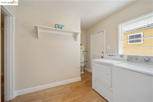 Tiny photo for 1612 74th Ave, OAKLAND, CA 94621 (MLS # 40938685)
