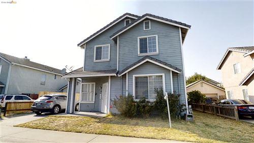 Photo of 4905 Cherryville Ln, SACRAMENTO, CA 95842 (MLS # 40961685)