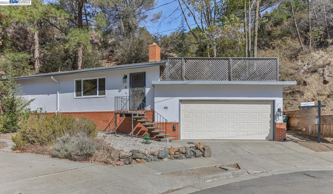 2255 Strang Ave, San Leandro, CA 94578 - MLS#: 40970685
