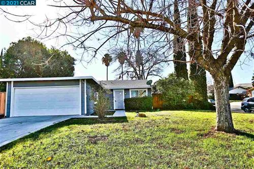 Photo of 6 Asbury Way, PITTSBURG, CA 94565 (MLS # 40934686)