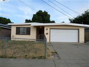 Photo of 3638 Monmouth Pl, FREMONT, CA 94538 (MLS # 40873687)