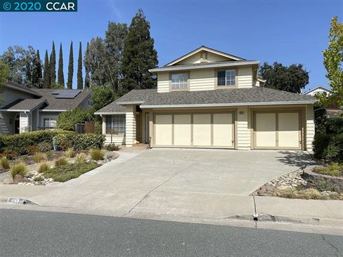 Photo of 4512 Silvercrest Way, ANTIOCH, CA 94531 (MLS # 40921687)
