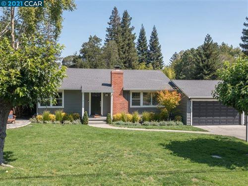 Photo of 2664 W Newell Ave, WALNUT CREEK, CA 94595 (MLS # 40965687)