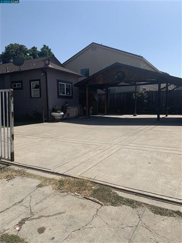 Photo of 210 CENTRAL  AVE, PITTSBURG, CA 94565 (MLS # 40967687)