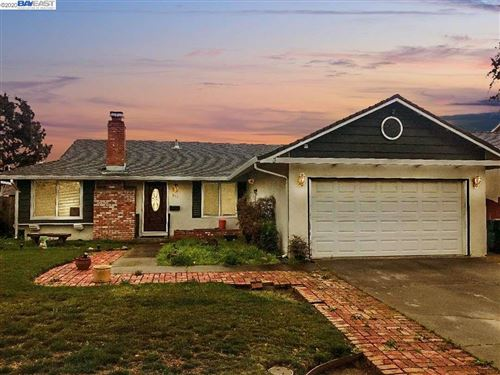 Photo of 849 Cherokee Dr, LIVERMORE, CA 94551 (MLS # 40900688)