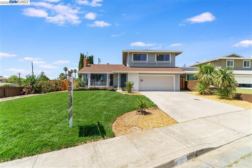 Photo of 519 Starlite Way, FREMONT, CA 94539 (MLS # 40915688)