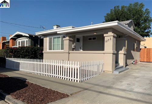 Photo of 1273 58th Avenue, OAKLAND, CA 94621 (MLS # 40885689)