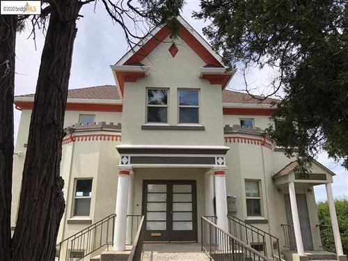 Photo of 609 Kearney St, EL CERRITO, CA 94530 (MLS # 40906689)