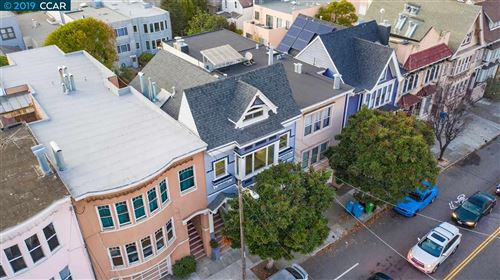 Photo of 1425 7th Ave., SAN FRANCISCO, CA 94122-3702 (MLS # 40889690)