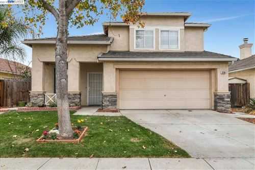 Photo of 3266 Jeanette Ct, TRACY, CA 95376 (MLS # 40890690)