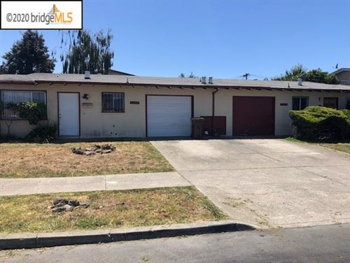 Photo of 4830 Wall Ave #4830, RICHMOND, CA 94804 (MLS # 40910690)
