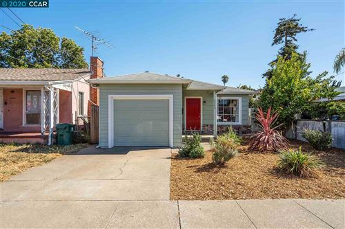 Photo of 2546 Downer Ave, RICHMOND, CA 94804 (MLS # 40913690)