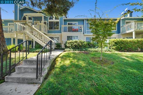 Photo of 128 Glenwood, HERCULES, CA 94547 (MLS # 40967690)