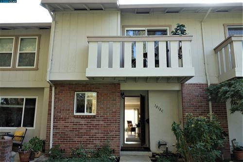 Photo of 1818 Wildbrook Ct #C, CONCORD, CA 94521 (MLS # 40967691)