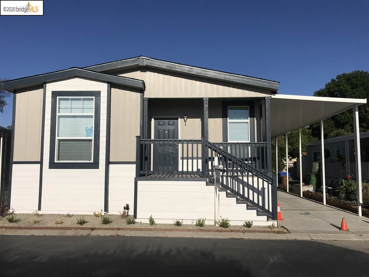 3660 Walnut Blvd #85, Brentwood, CA 94513 - MLS#: 40909691