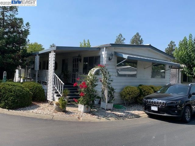 3231 Vineyard Ave #81, Pleasanton, CA 94566 - #: 40919691