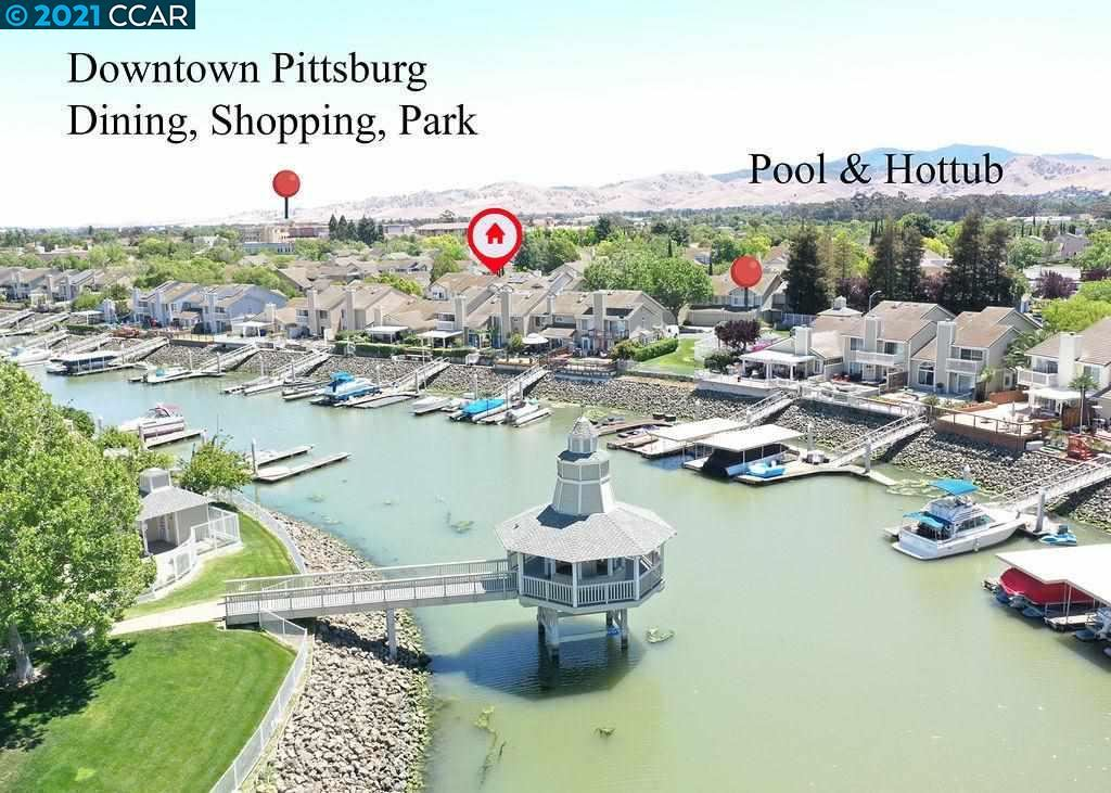 Photo of 182 Heron Dr, PITTSBURG, CA 94565 (MLS # 40946691)
