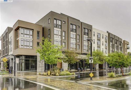 Photo of 3768 Capitol Ave Unit 416B, FREMONT, CA 94538 (MLS # 40906692)