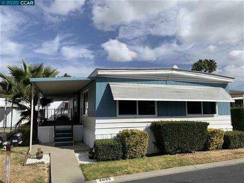 Photo of 2035 Dalis Drive, CONCORD, CA 94520 (MLS # 40895693)