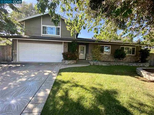 Photo of 8645 Ardmore Pl, DUBLIN, CA 94568 (MLS # 40915693)