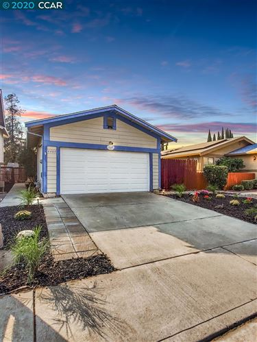 Photo of 4409 Macadamia Ln, OAKLEY, CA 94561 (MLS # 40924693)