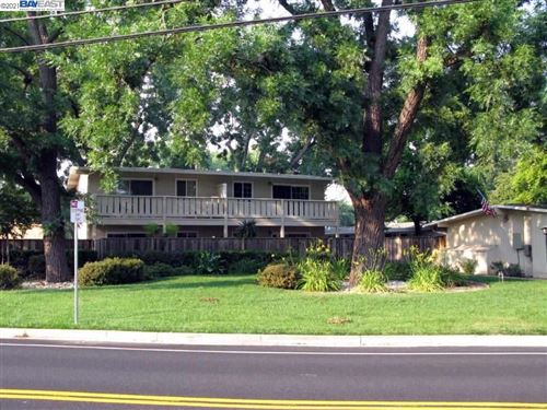 Photo of 829 Division St. #C, PLEASANTON, CA 94566 (MLS # 40934693)